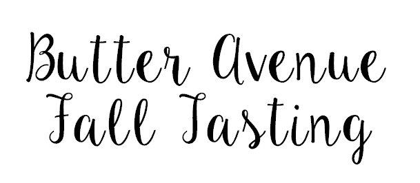 butter avenue