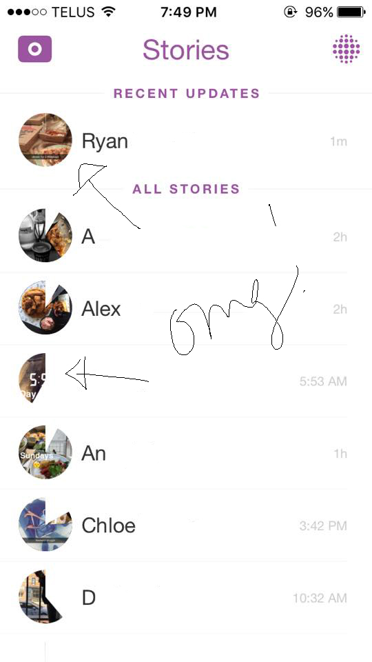 You'll Never Believe What I Learned About Snapchat