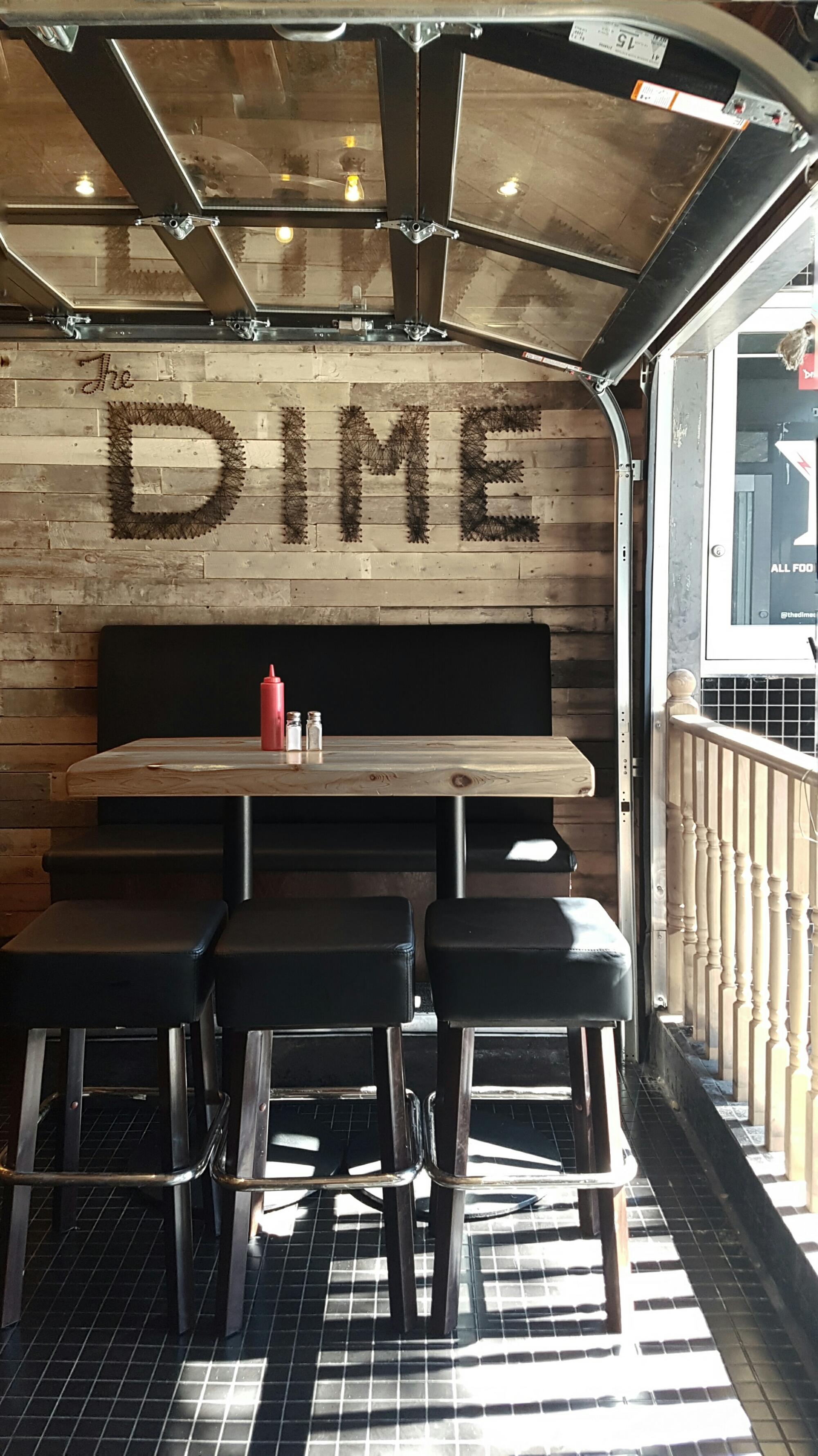 the dime toronto